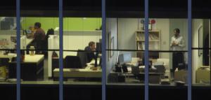 Repensando o escritório tradicional