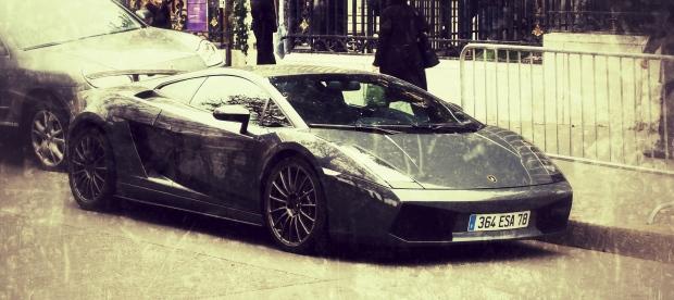Lamborghinis podem ser alvo de hackers
