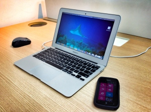 BYOD é tendência, segundo o Gartner