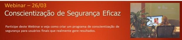 Banner Webinar Security Awareness