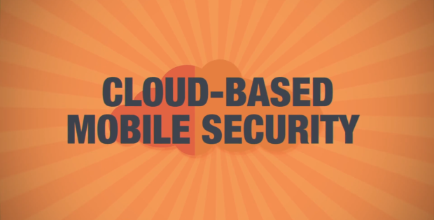 Segurança para dispositivos móveis na nuvem