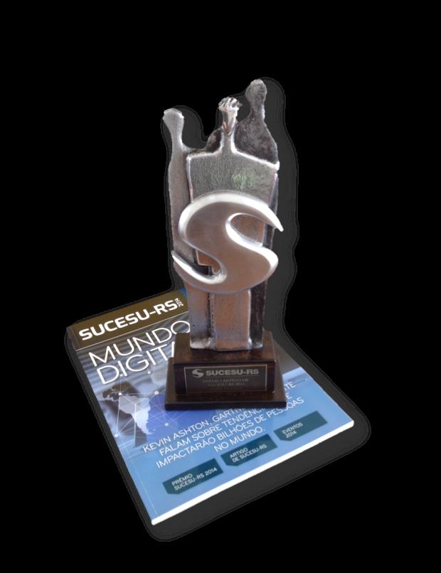 Premio Artigo de Sucesu