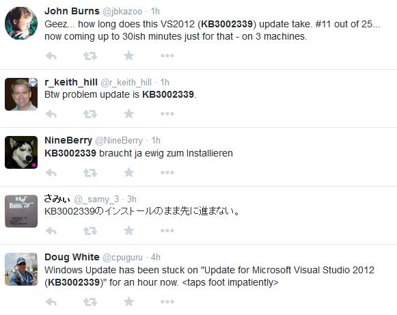 O KB3002339 gerou aborrecimentos mundo afora.