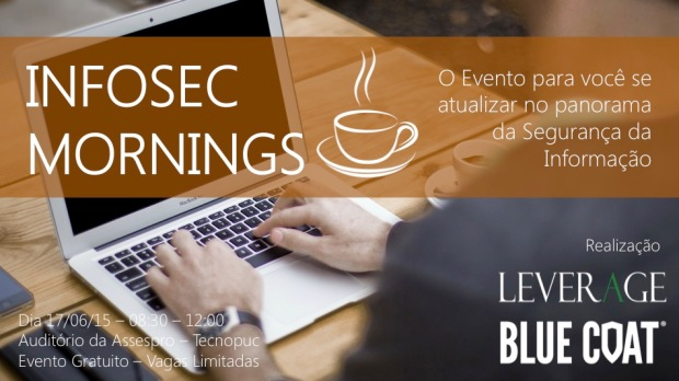 InfoSecMornings