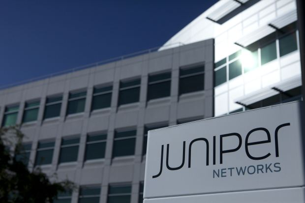 Backdoor no ScreenOS seria culpa da NSA? (Foto: Juniper Networks)