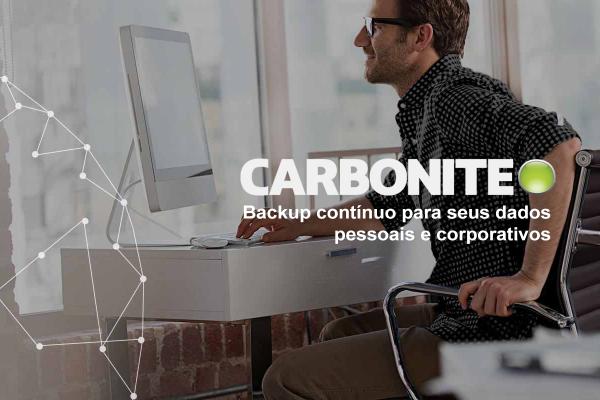capa-carbonite