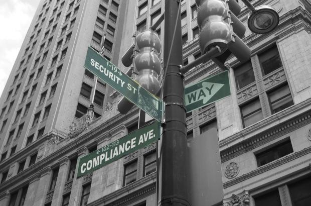 Compliance e Segurança