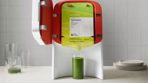 Uma máquina de fazer suco que custa US$700 e só funciona se estiver conectada na internet