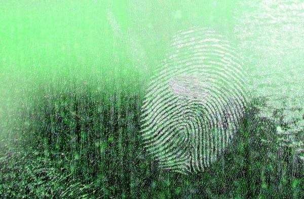Sua impressão digital pode estar 'nas mãos' de pessoas mal intencionadas?
