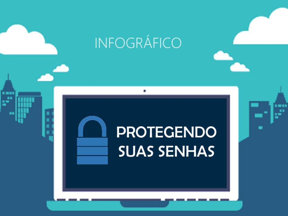 Infografico Senhas - Destaque