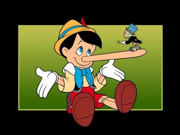 """""""Com a imposição de limites de download, a qualidade da internet no Brasil vai melhorar e muito"""", disse Pinocchio."""
