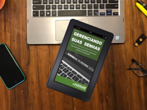 eBook Senha Password Management
